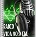 Radio Vida 90.9 FM Logo