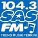 SAS FM Logo