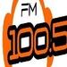 Radio Ricardone 100.5 Logo