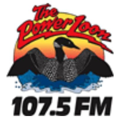 The Power Loon - KLIZ-FM
