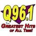 Q96.1 - WQKS-FM Logo