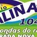 Rádio Salinas Logo