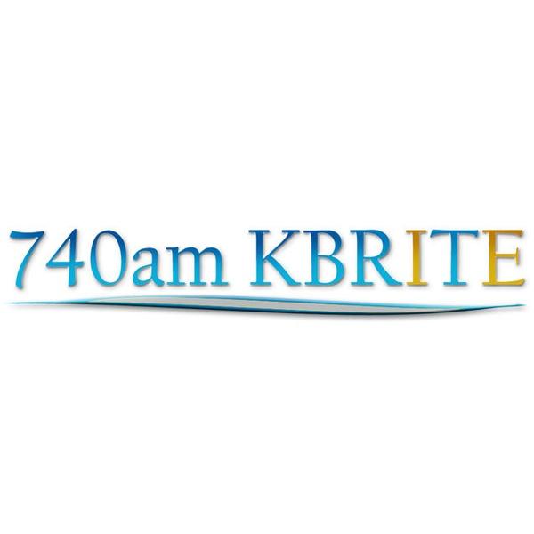 740AM KBrite - KBRT