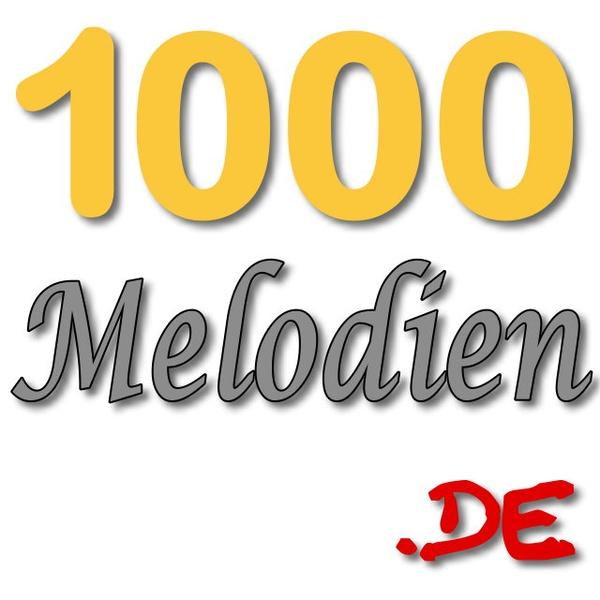 1000 Webradios - 1000 Melodien