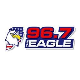The Eagle 96.7 - WCOE