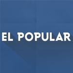 El Popular - 98 Pop Logo