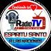 RadioTV Espiritu Santo a las Naciones Logo