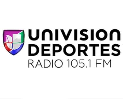Univision Desportes Radio - KHOV-FM