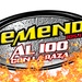 La Tremenda - XHCJZ Logo