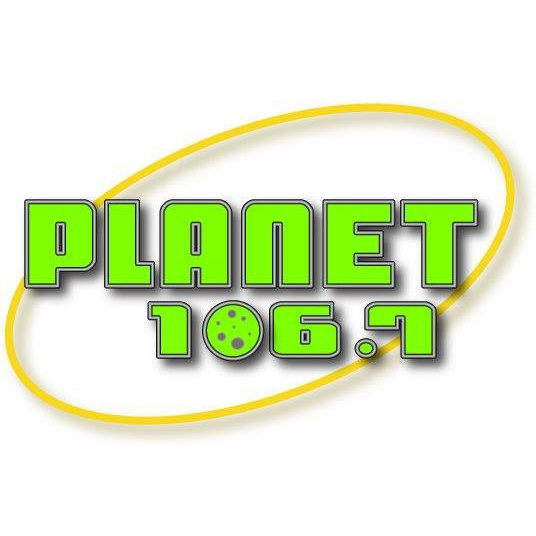 Planet 106.7 - KPLN