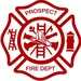 Prospect Police Fire and EMS Logo