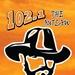 102.1 The Outlaw - W271DH Logo