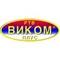 VIKOM Radio Logo