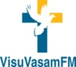 VisuVasam FM Logo