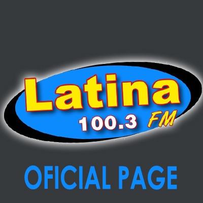 Latina 100.3 - WKKB