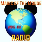 WDIZ-DB Magic of the Mouse Radio Logo