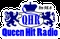 Queen Hit Radio Logo