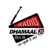 Radio Dhamaal 106.4 FM