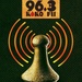 KOKO-LP 96.3 FM - KOKO-LP Logo