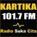 Radio Kartika FM Logo