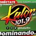 Kalor FM Logo