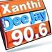 Xanthi Radio Deejay Logo