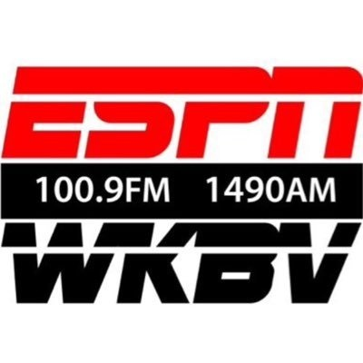 ESPN Radio - WKBV