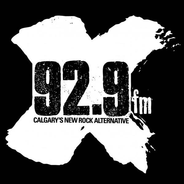 X 92.9 - CFEX-FM