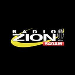 Radio Zion 540 AM - XESURF