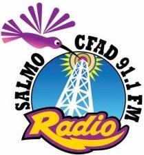 Salmo FM - CFAD-FM