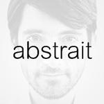 Abstrait Radio Logo