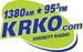 Everett's Greatest Hits - KRKO
