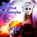 Radio Denysa Frumusyka Logo