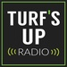 Turf's Up Radio Logo