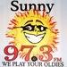 Sunny 97.3 - WDEE-FM Logo
