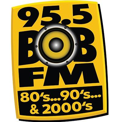 95.5 Bob FM - KKHK