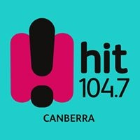 Hit 104.7 Canberra