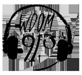 WDOM 91.3 FM - WDOM
