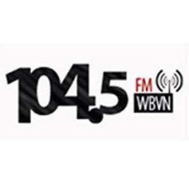 104.5 FM WBVN - WBVN