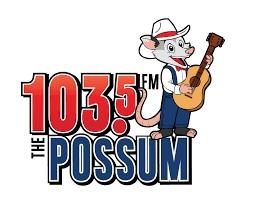 103.5 The Possum - WTNI