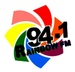 Rainbow 94.1 FM Logo