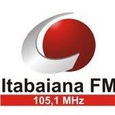 Rádio Itabaiana FM
