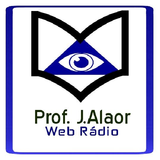 Prof. J. Alaor Web Rádio