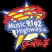 Music Highway FM - Tando Adam FM 91 Logo