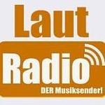 Laut Radio Logo