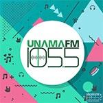 Rádio Unama FM - ZYR505