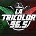 La Tricolor 96.5 - KXPK Logo
