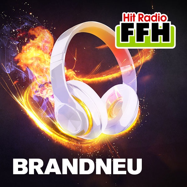 Hit Radio FFH - Brandneu