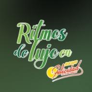 Radio Felicidad - Ritmos de Lujo en Felicidad