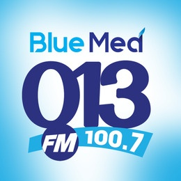Blue Med 013 FM